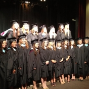 M.A. Ed. Class of 2013