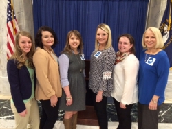 2016 Student Advocacy Day