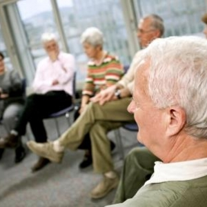 Aphasia Support Group